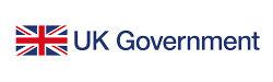UK Government Logo